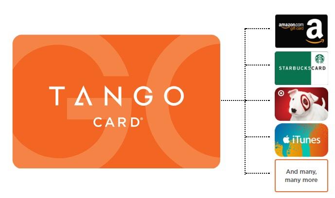 como funciona tango card