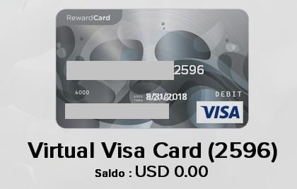 visa virtual 11 dolares