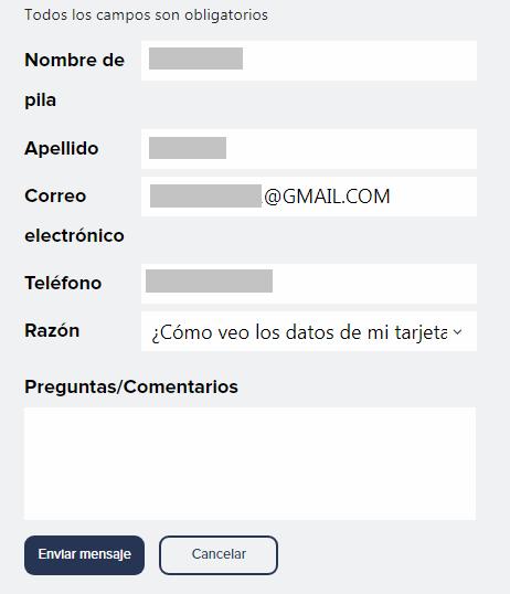 formulario contacto 1